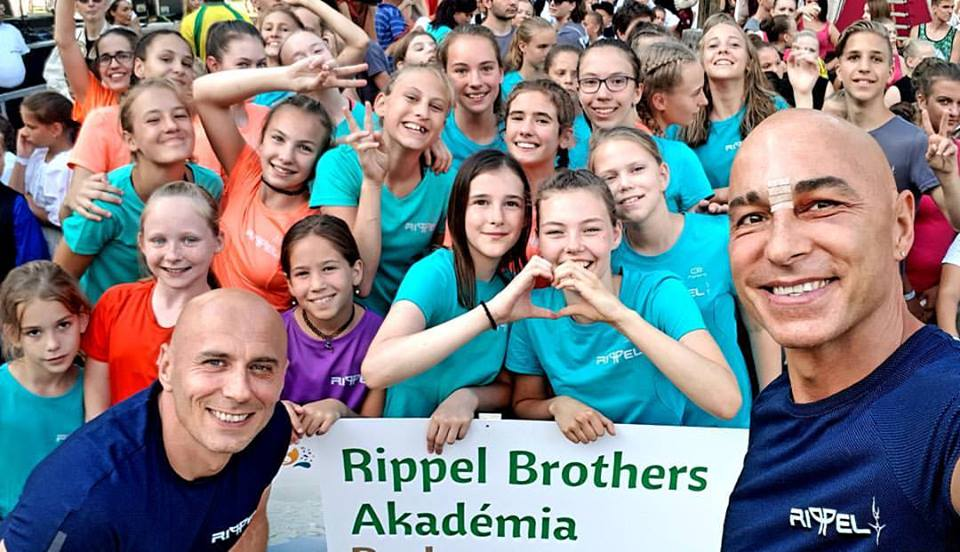 Rippel Brothers Academy